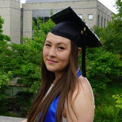 Becca Choi